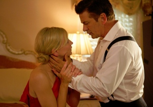 Blue Jasmine- Baldwin and Blanchett 2