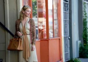 Blue Jasmine- Blanchett 1