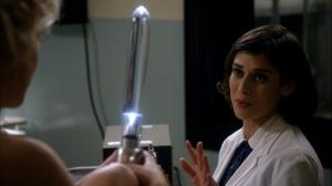 Brave New World- Virginia tells Jane to avoid clitoral stimulation when using Ulysses