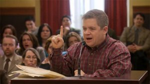 Patton Oswalt- Parks and Rec