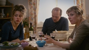 Blue is the Warmest Color- Adele and her family