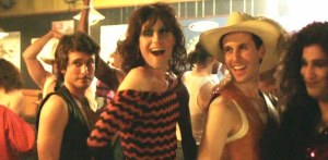 Dallas Buyers Club- Rayon in Gay Club