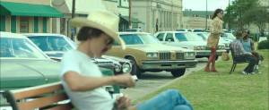 Dallas Buyers Club- Ron and Rayon try selling