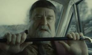 Inside Llewyn Davis- John Goodman as Roland Turner