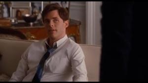 The Butler- James Marsden as John F. Kennedy