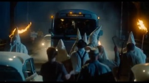 The Butler- Mob attacks Freedom Riders Greyhound Bus in Anniston