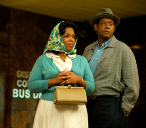 The Butler- Oprah Winfrey and Forest Whitaker as Gloria and Cecil Gaines