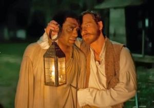 12 Years a Slave- Edwin pays Solomon a visit
