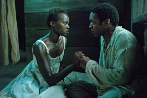12 Years a Slave- Patsey begs Solomon to kill her