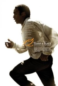12 Years a Slave- Poster