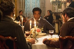 12 Years a Slave- Solomon meets with Brown and Hamilton