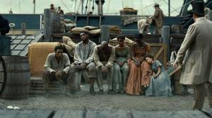 12 Years a Slave- Waiting for auction