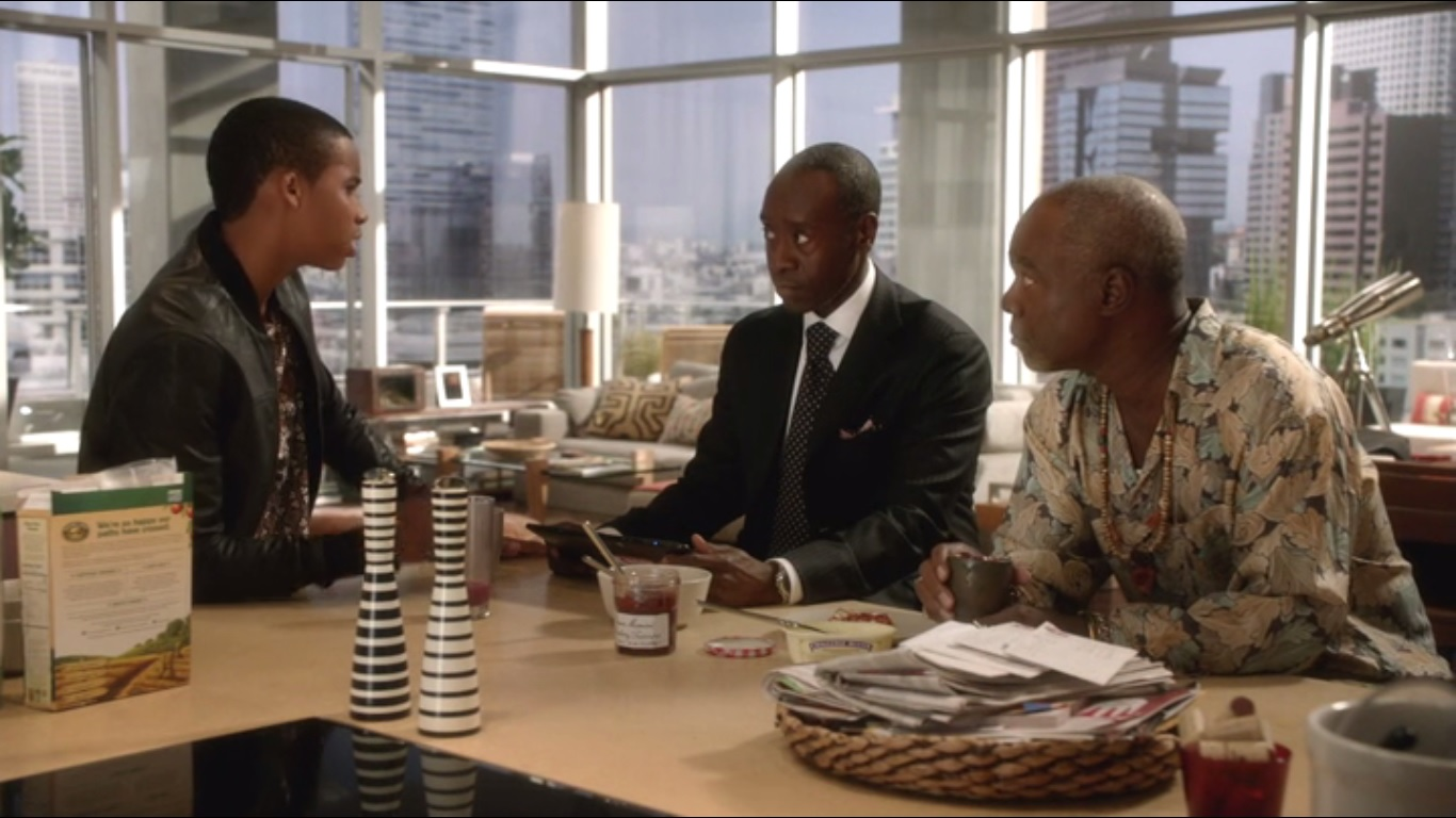 "A Look at House of Lies- Season 3, Episode 4: ""Associates"