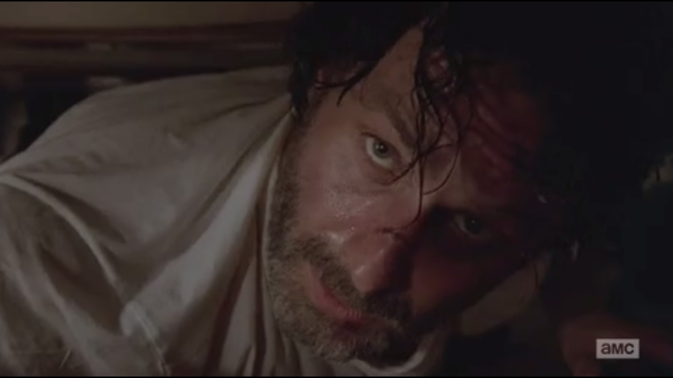 """Look at The Walking Dead- Season 4, Episode 11: """"Claimed"""" 