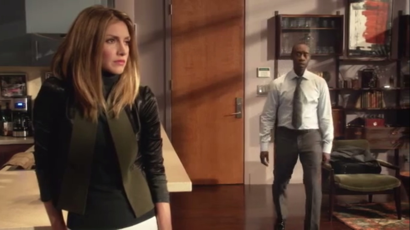 monica from house of lies a look at house of lies season 3