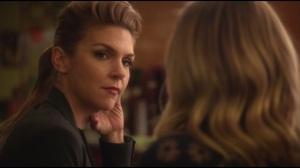 Comeuppance- Jeannie meets with Samantha again