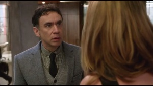 Comeuppance- Monica talks to Vincent, creator of WON, played by Fred Armisen