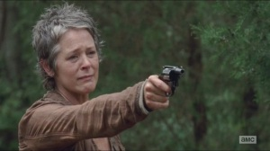 The Grove- Carol to Lizzie, Just look at the flowers