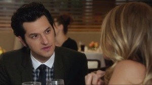 Together- Clyde about to break up with Marissa after learning she sold McClintock