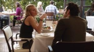 Together- Marissa tells Clyde she told McClintock Media