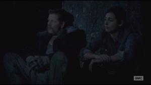 Us- Abraham and Tara talk