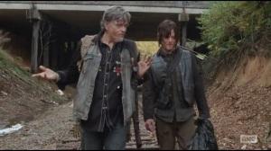 Us- Joe and Daryl talk
