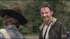 Us- Rick and Carl
