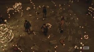 A- Terminus ritual room