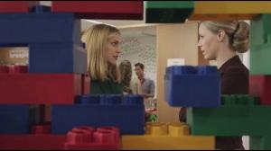 Clovis- Melissa tries to court Amy