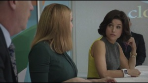 Clovis- Selina asks if Jeremy Irons fucked her