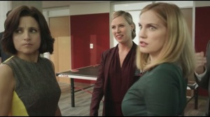 Clovis- Selina, Melissa and Amy