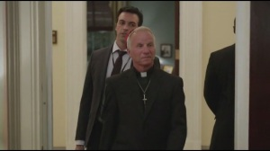 The Choice- Cardinal Branzini