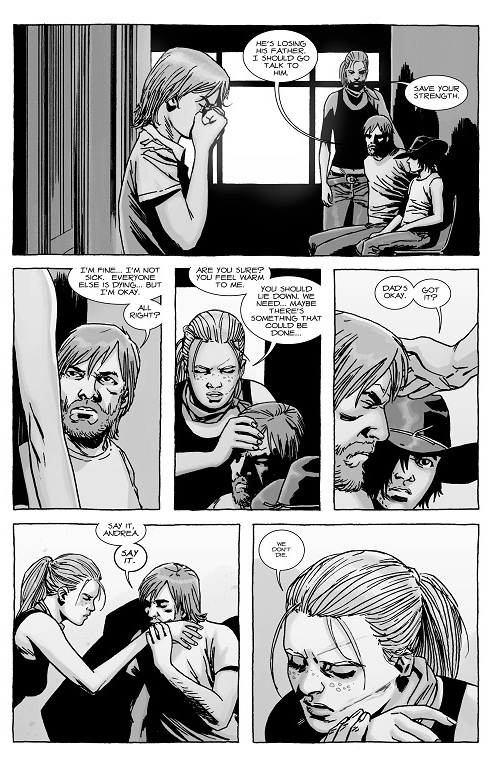 "A Look at The Walking Dead #125: ""All Out War,"" Part 11 of ..."
