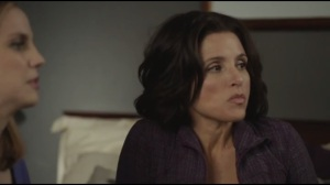 Detroit- Selina brings Amy aside to tell her that she's sleeping with Ray