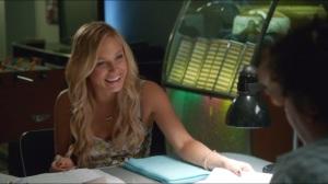 Dicks- Melanie tells Levon about her pretend killer blowjob