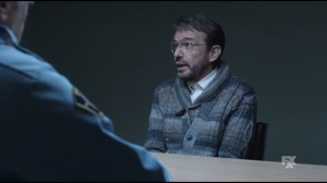 Eating the Blame- Lorne Malvo tricks Bill and Duluth's police lieutenant