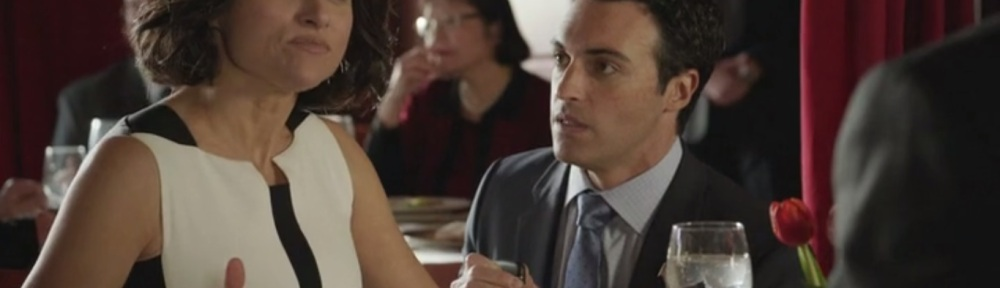 """A Look at Veep- Season 3, Episode 5: """"Fishing"""" 