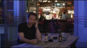 Like Father, Like Son- Hank calls Karen for solace