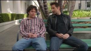 Like Father, Like Son- Hank tells Levon his life philosophy