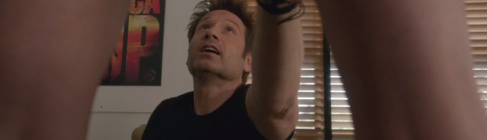 californication what does it mean