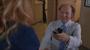 Smile- Dr. Daniel Allen proposes to Julia