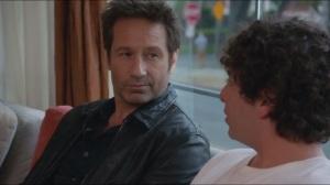 Smile- Hank and Levon discuss Dr. Allen