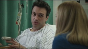 Special Relationship- Dan tells Amy that she's a true friend