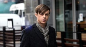 The Amazing Spider-Man 2- Dane DeHaan as Harry Osborn