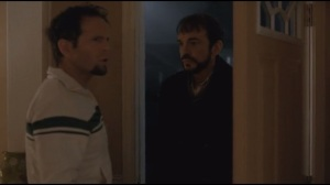 The Six Ungraspables- Malvo shows up at Don Chumph's home to use the phone
