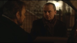 The Six Ungraspables- Ziskind faces off with Malvo
