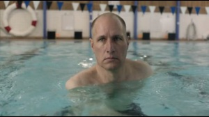 Who Shaves the Barber- Mr. Rundle in swimming pool class