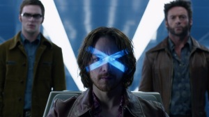 X-Men Days of Future Past- Coming back to Cerebro