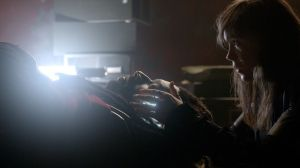 X-Men Days of Future Past- Kitty Pryde with Bishop
