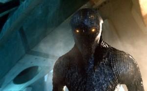 X-Men Days of Future Past- Sentinels